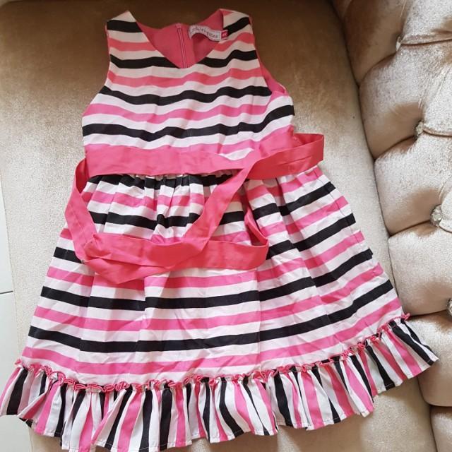 Dress anak Little Wynettes