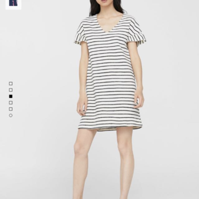 DRESS LIAVE BY MANGO