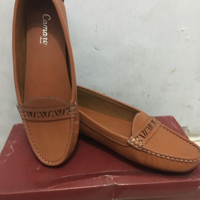Flatshoes Camaro