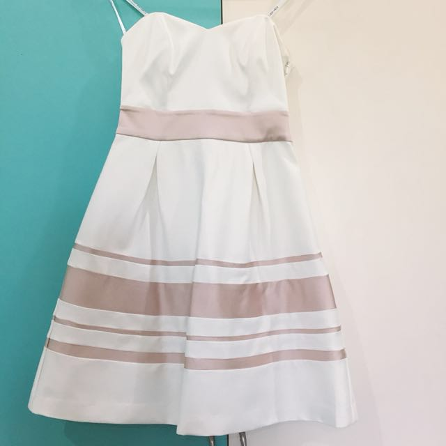 Forever New bodice princess cut dress #PBF80