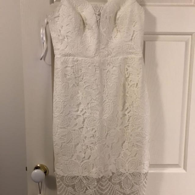 Forever New Dress.
