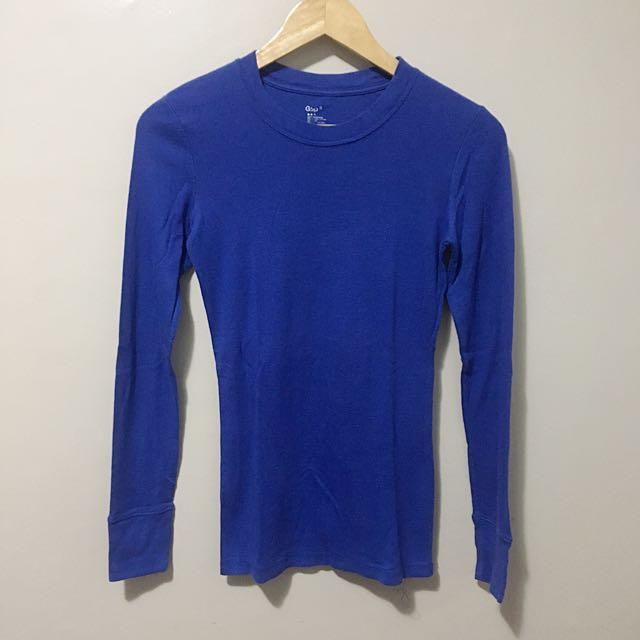 Gap Long Sleeved Shirt / Sweater