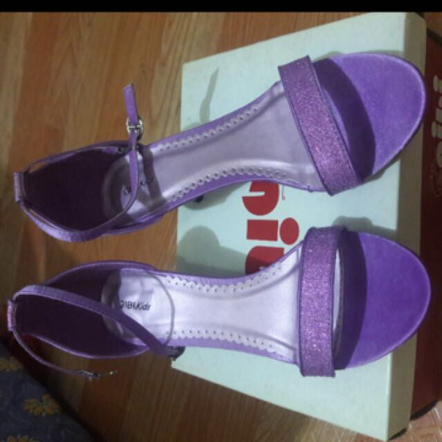 Gibi shoes size 7