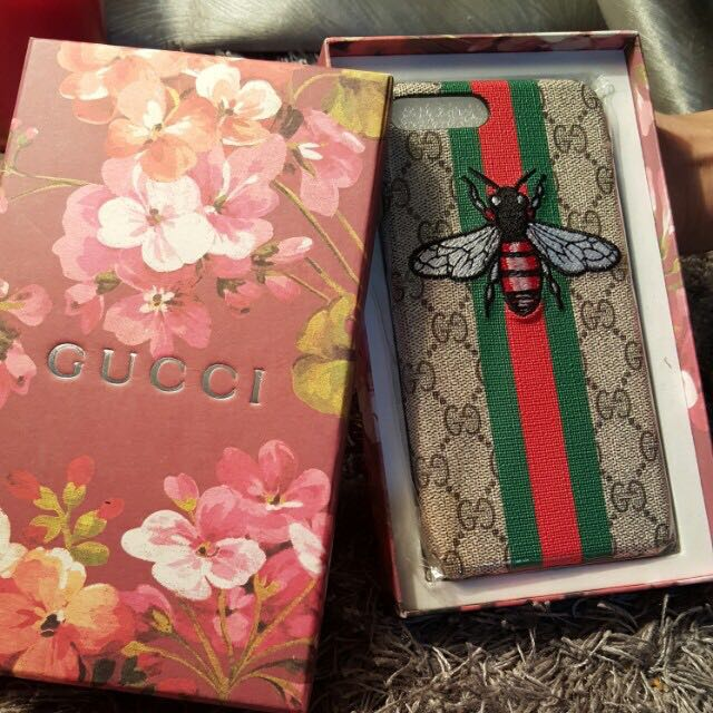 Gucci Mobile case/ cover/ casing iphone case