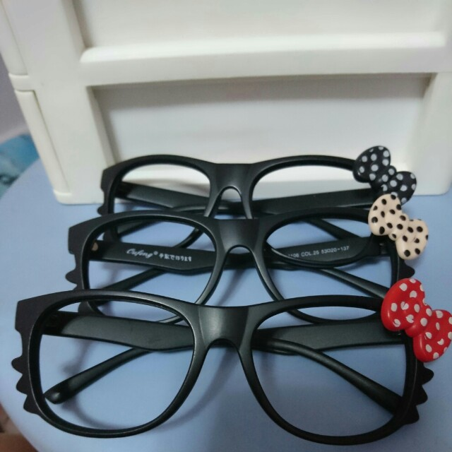 a31509eaf Hello kitty glasses frames, Women's Fashion, Accessories on Carousell