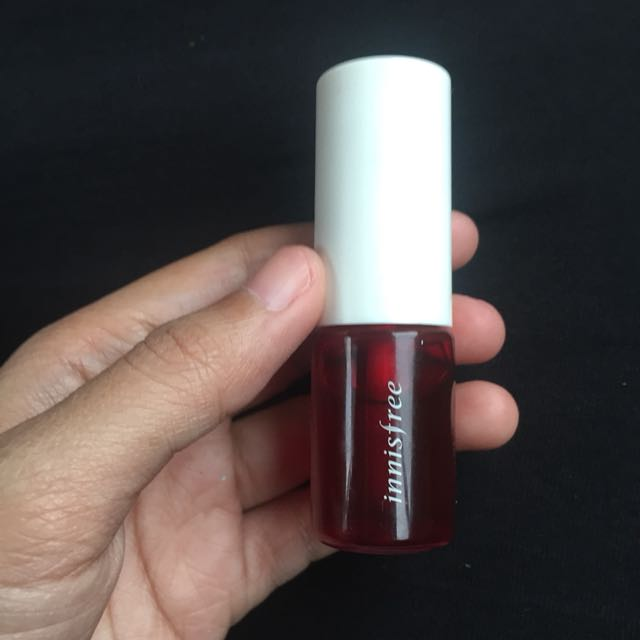 Innisfree Lip Tint in Cherry