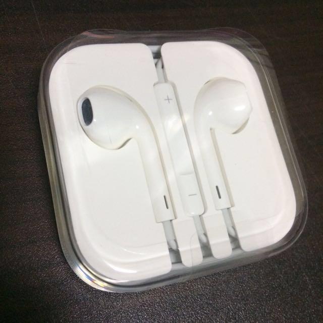 Iphone6s 原廠耳機