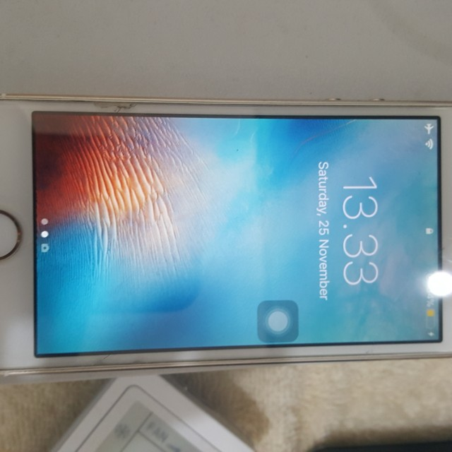 iPhone 5s 16 GB