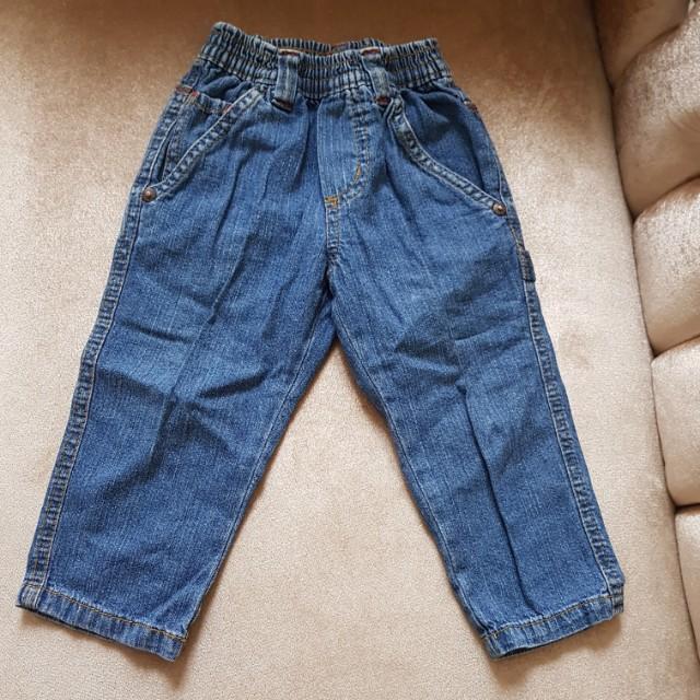 Jeans anak laki laki COOl baby
