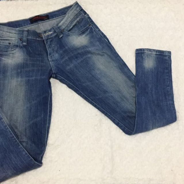 LOGO Jeans - Size 27