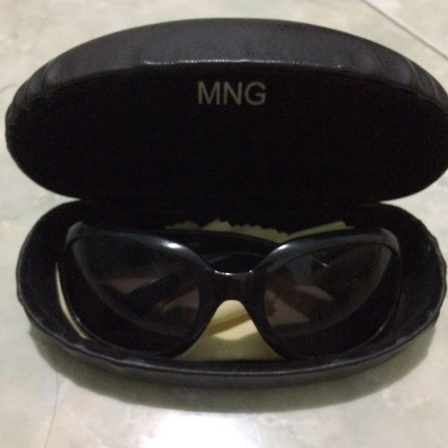 mango glasses authentic