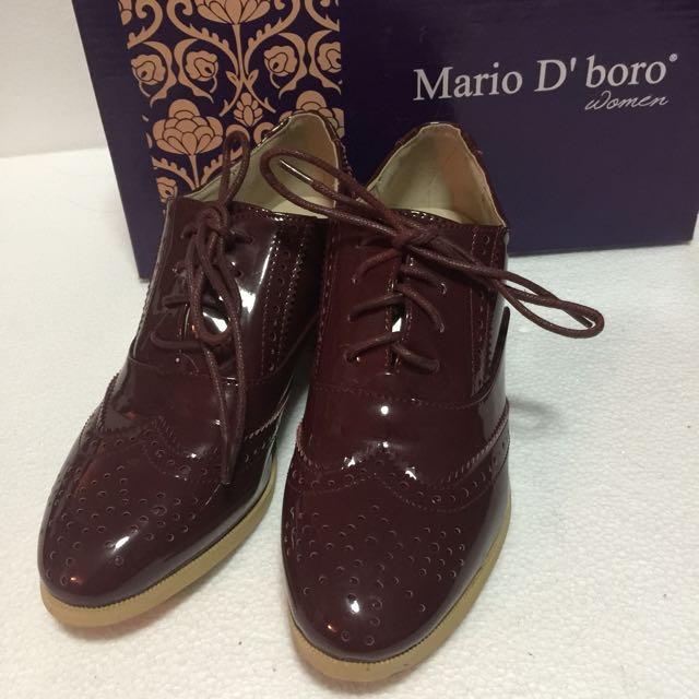 Mario D' boro Shoes