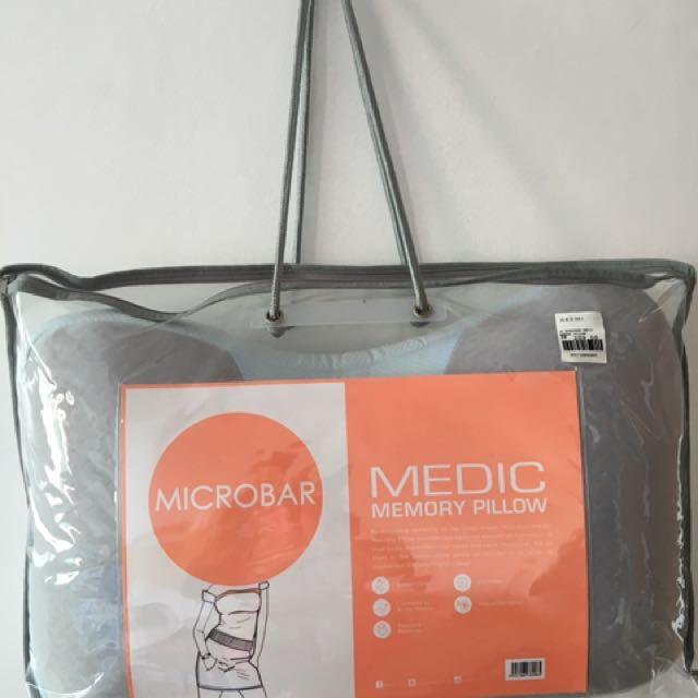 Medic pillow