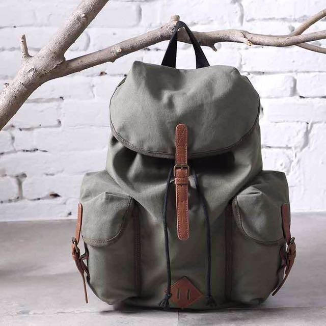 Merona Backpack (brand US)