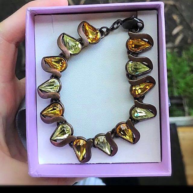 Michael Hill Women's Bracelet