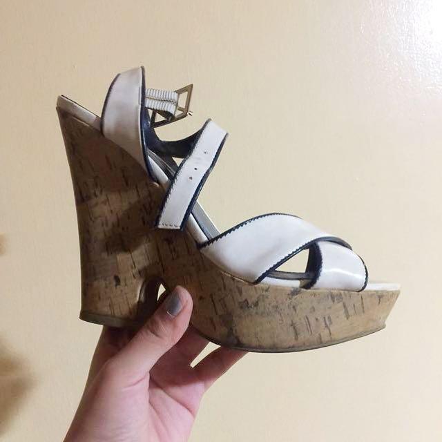 Montego Bay High Heels