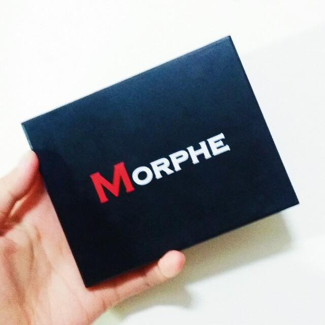 <限時特價>Morphe 12s 眼影盤 12色