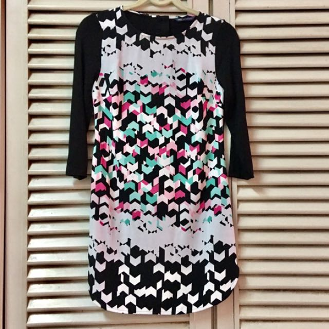 M&S - Dress