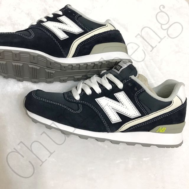 全新-New Balance 996