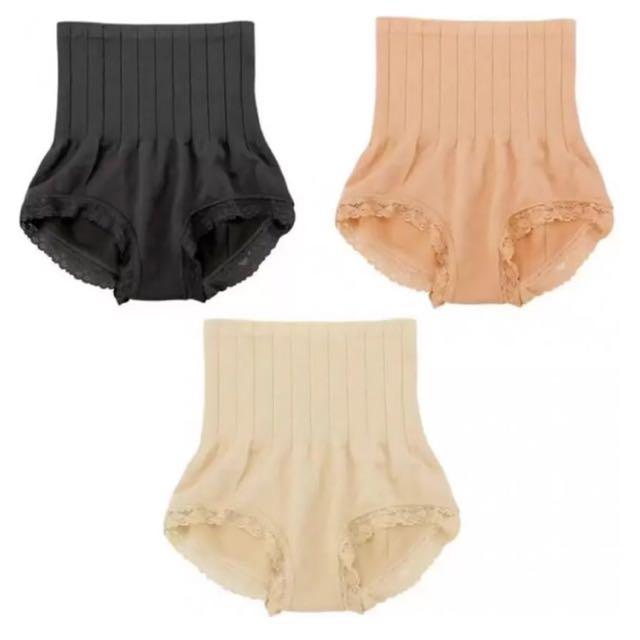 NEW Munafie Slimming high waist Panty