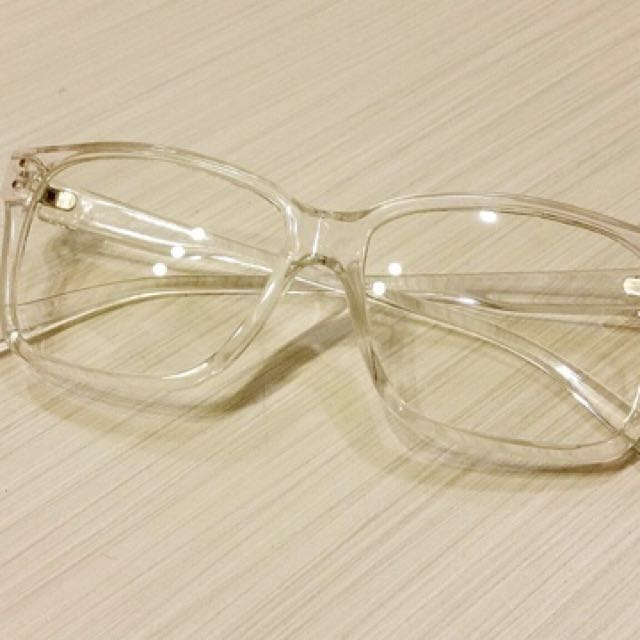 NEW! Stylish Clear Glasses Frames