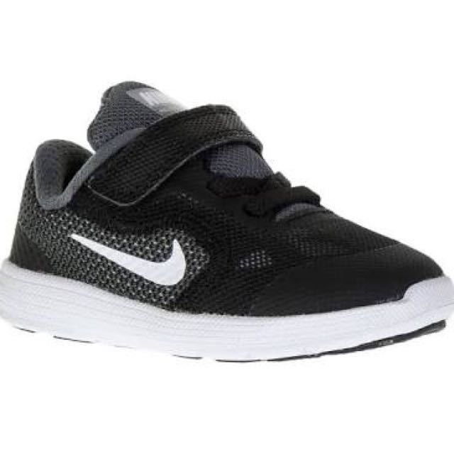 Nike Shoes Revolution 3 (TDV)