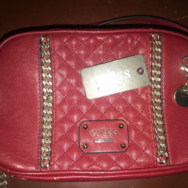Original Guess Sling Bag