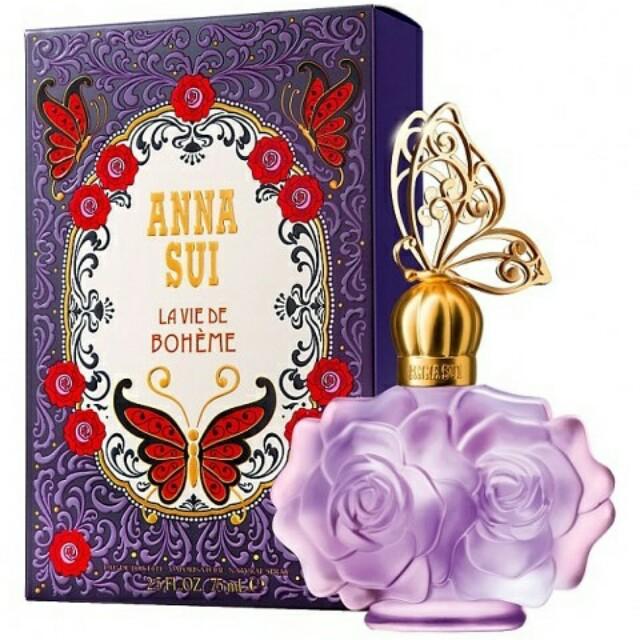 Parfum Original Anna Sui La Vie de Boheme For Women EDT