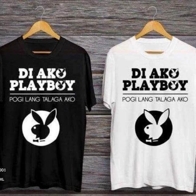 353dfcdf8 Playboy shirts size   XS S M L XL 2XL ⚛️100% cotton ⚛️unisex ...