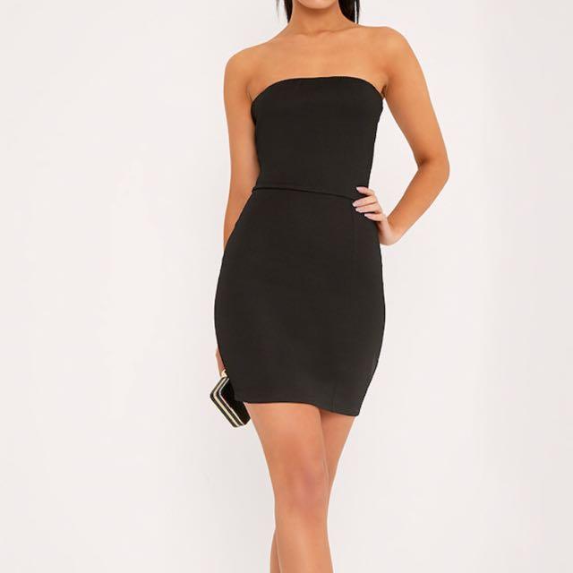 PLT Bandeau Dress - 6 BNWT