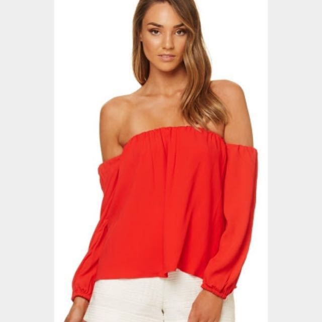 PRICE DROP - Kookai Lucca Top