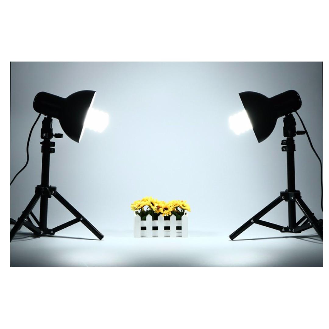 Product Photography Desktop light set Lighting Set