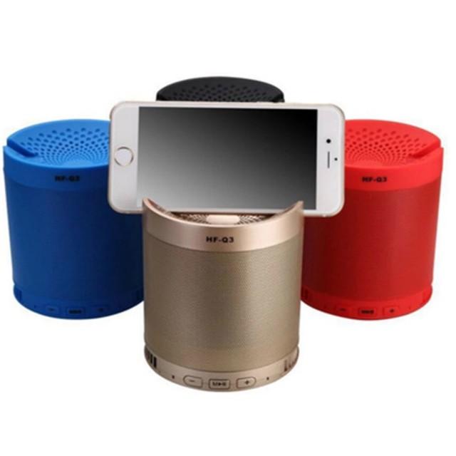 Q3 Bluetooth Speaker