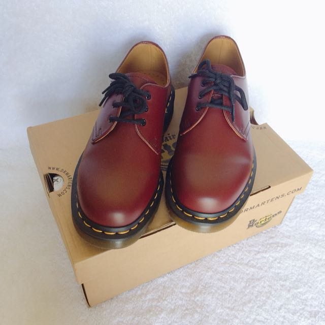 Reprice - Dr. Martens 1461 Smooth