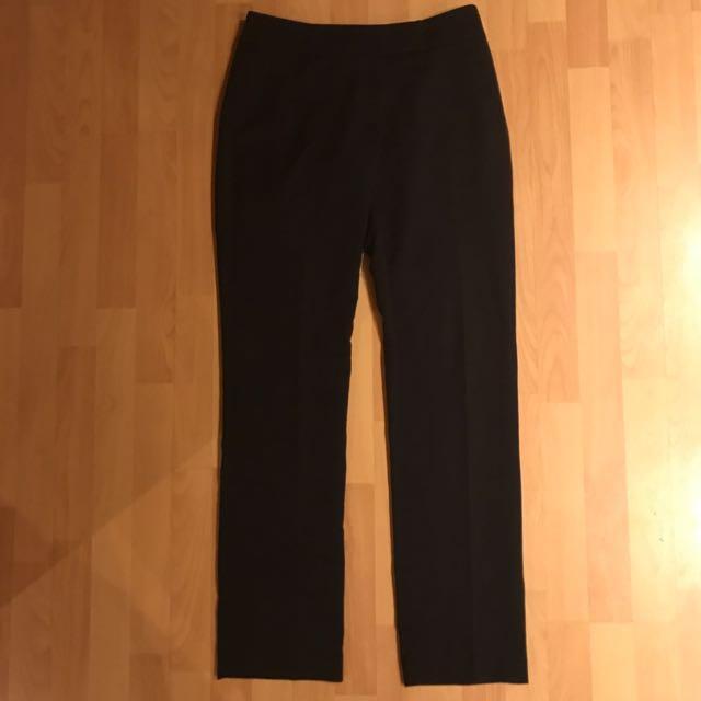 Review black dress pants