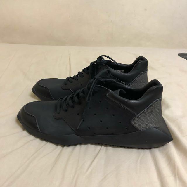 Rick owens 鞋 B35083 無鞋盒