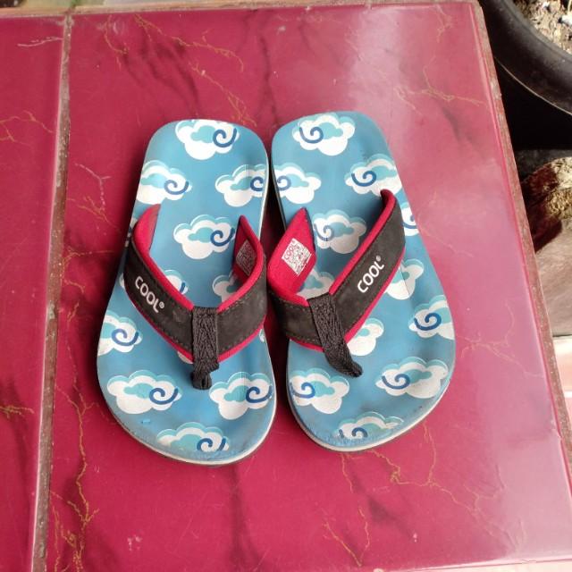 Sandal cool