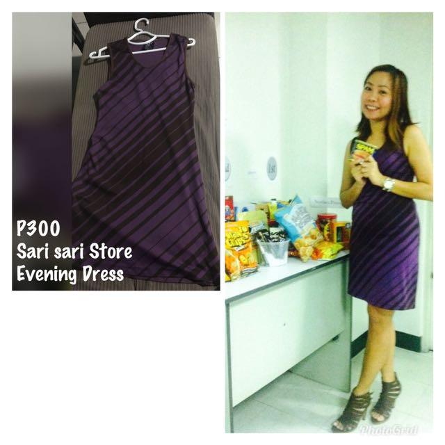 Sari2x store dress