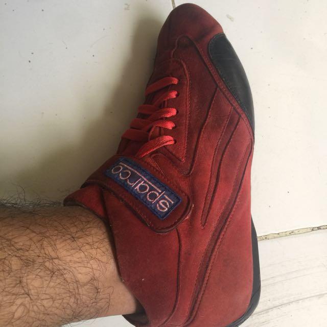 sepatu Sparco