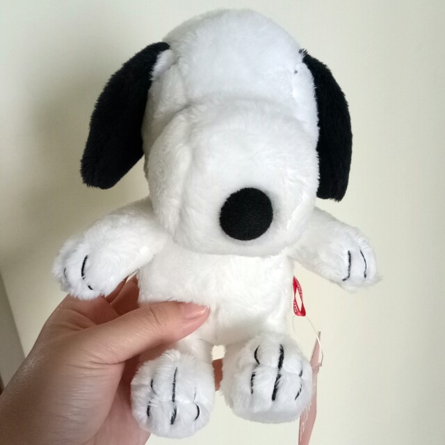 Snoopy doll original from Japan