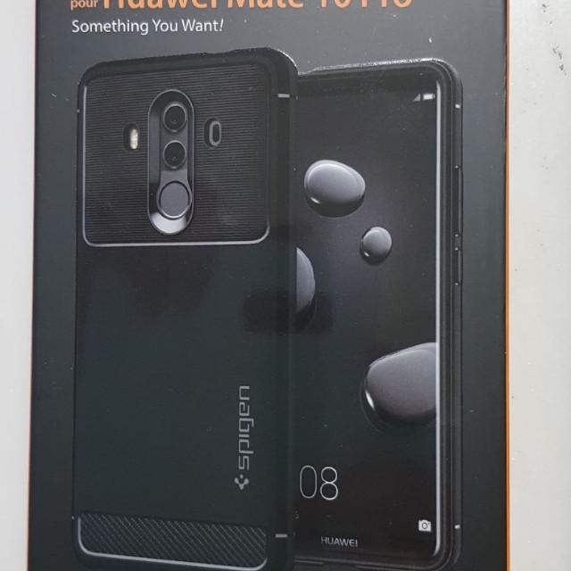 sale retailer afa00 179e6 Spigen casing for Huawei Mate 10 Pro