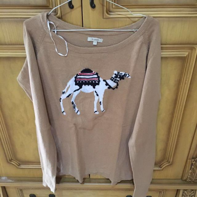 Sweater ET CETERA (SIZE 8)