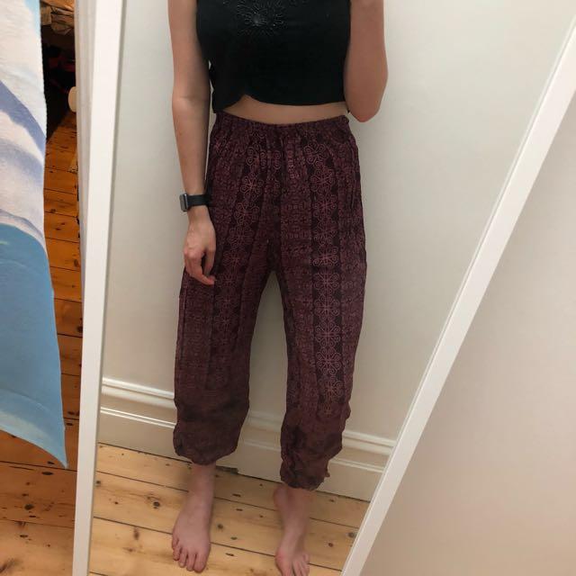 Thai Genie Pants (Yoga)
