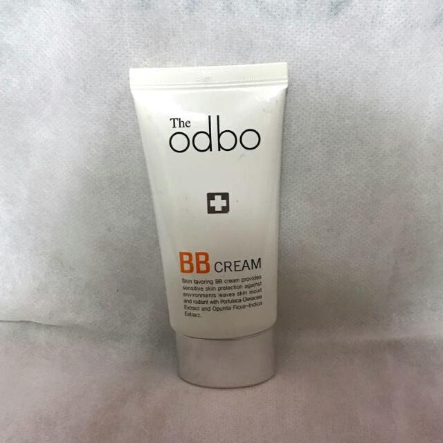 THE ODBO BB CREAM