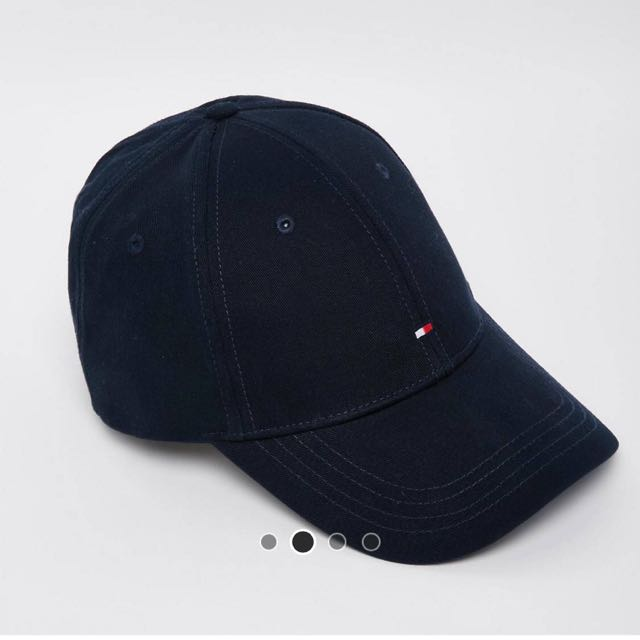 fbebdf5c Tommy Hilfiger Cap, Women's Fashion, Accessories on Carousell