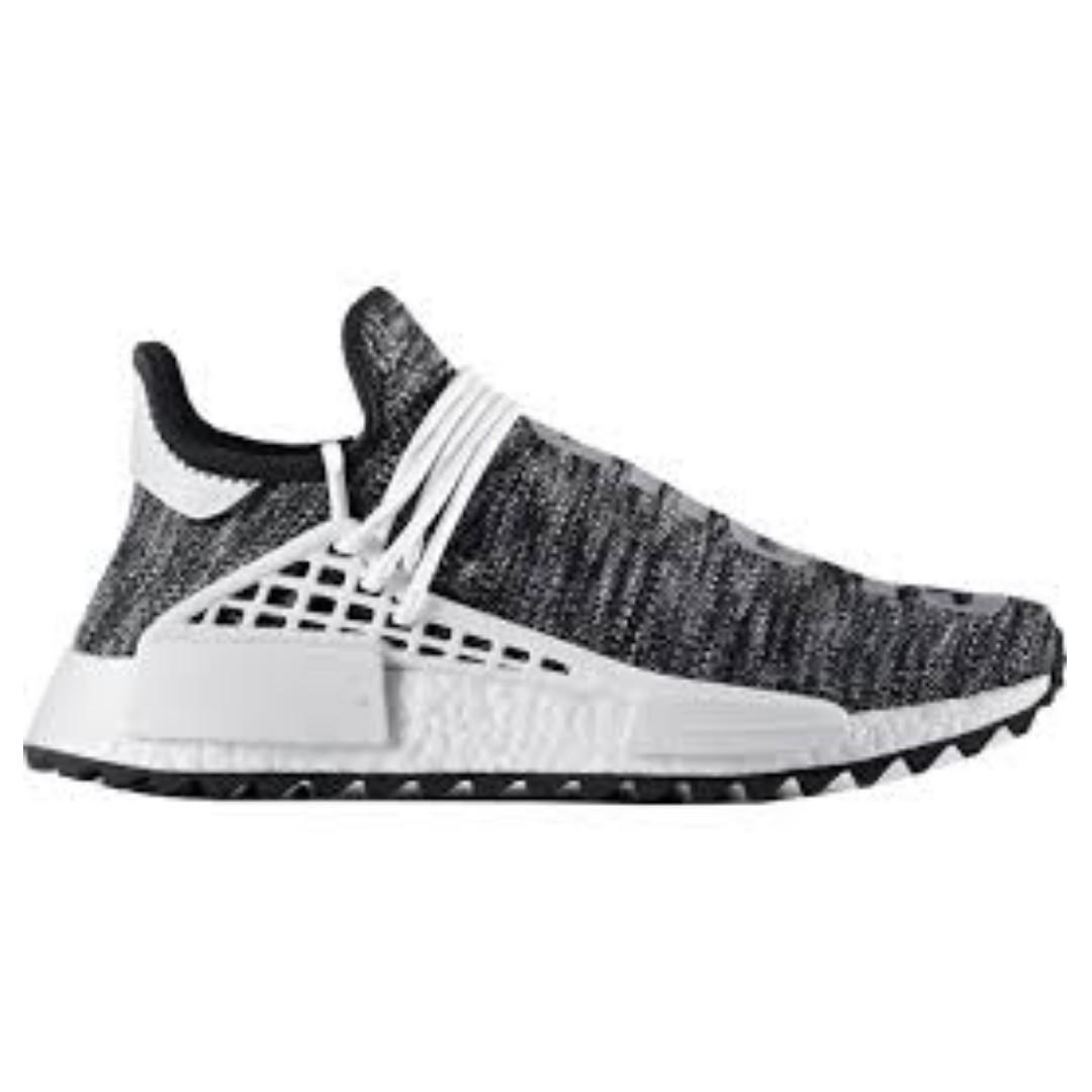 05079f4892d3c UK 8 Adidas Pharrell william HU human race NMD Oreo