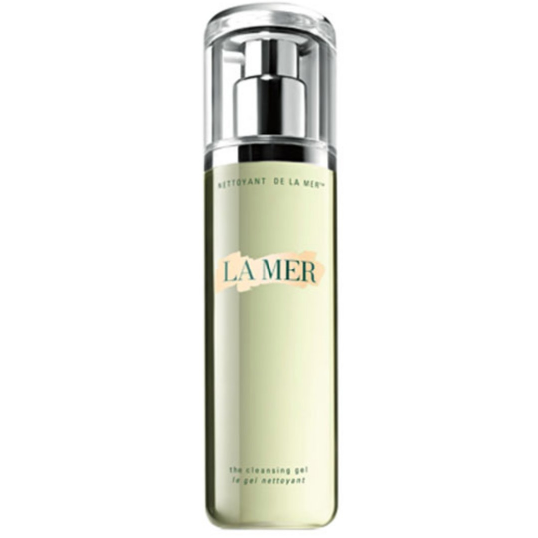 WANTED La Mer The Cleansing Gel