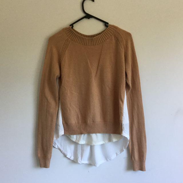 Witchery sweater