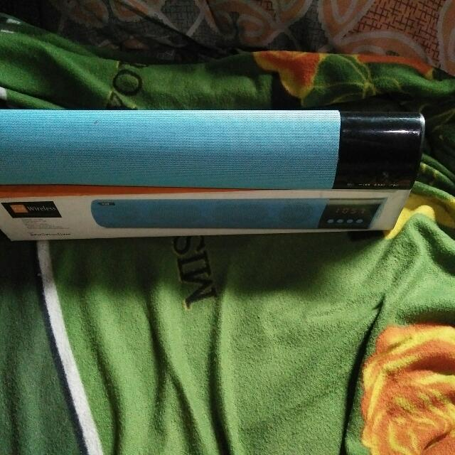 Y38 Wireless Bluetooth Speaker