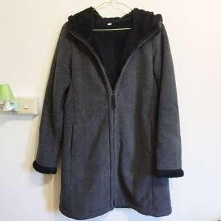 #我有UQ要賣 Uniqlo 內鋪毛外套